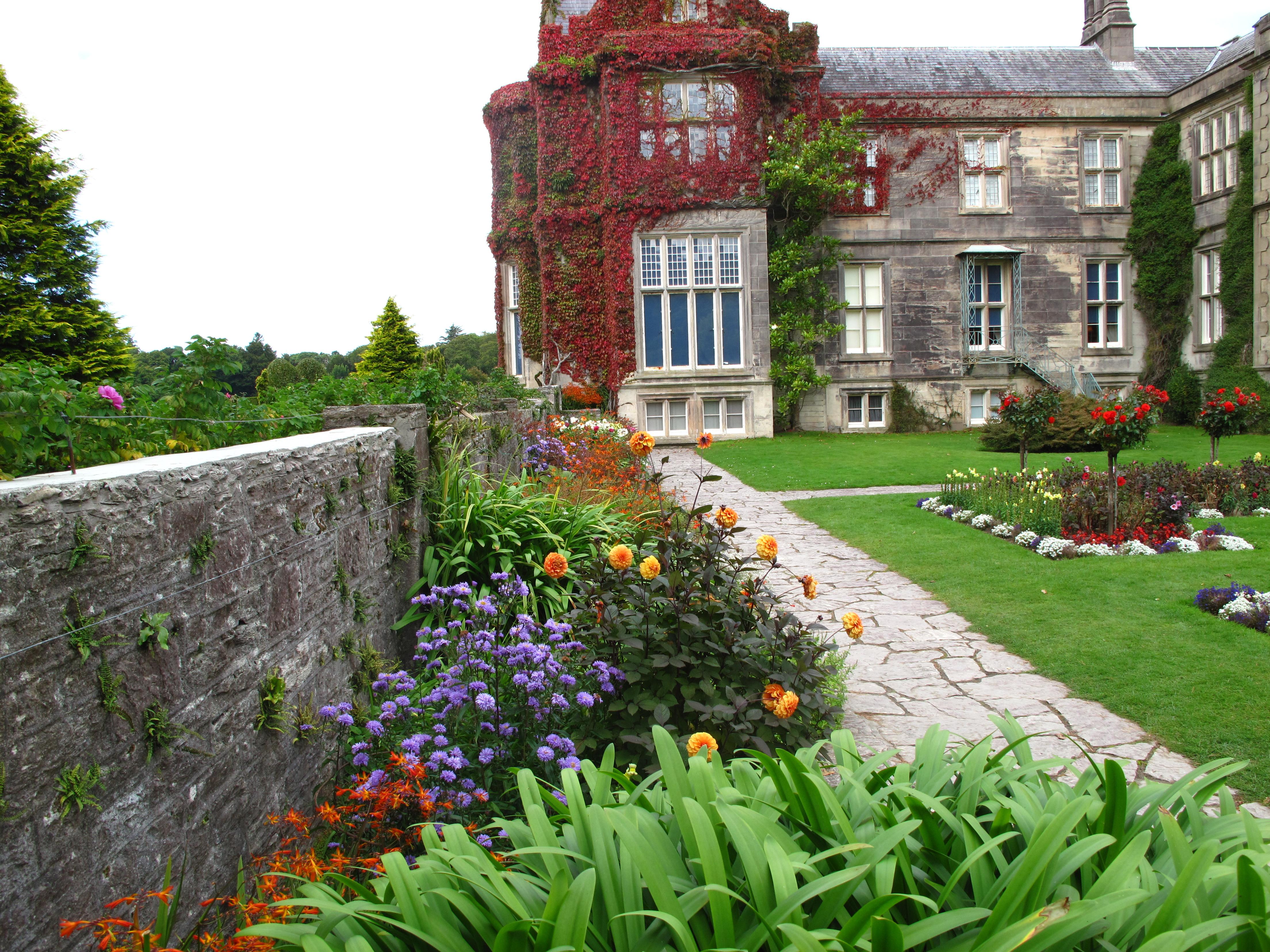 Muckross House & Garden, Ireland | Adifferentstep\'s Blog